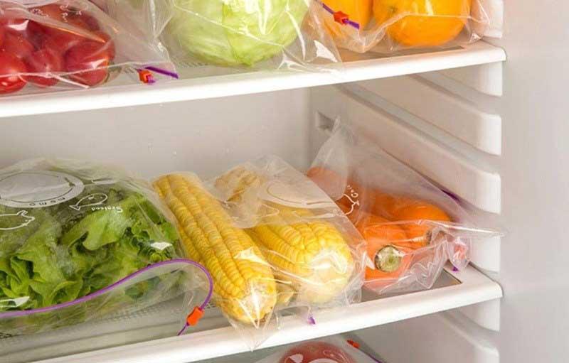 đóng gói thực phẩm an toàn