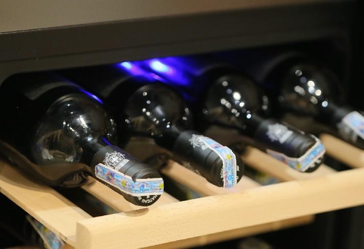Bảo quản rượu vang