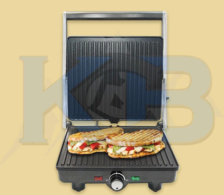 Máy kẹp bánh mỳ Sokany