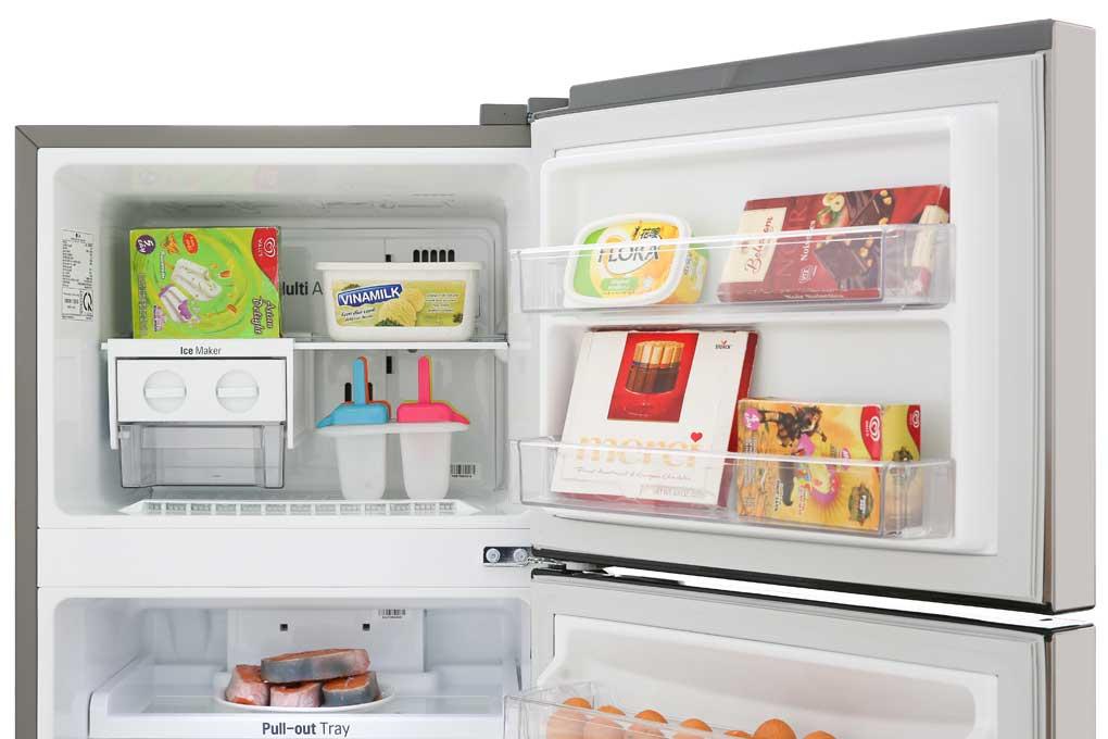 tủ lạnh LG M208PS